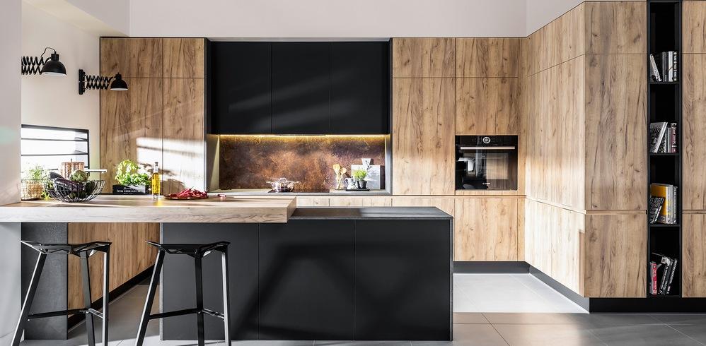 Studio Arcus Meble Kuchenne Glogow Meble Klasy Premium